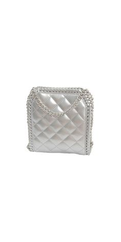 Theia Quilted Purse | Her Velvet Vase
