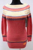 Sweter damski 2710 MIX S/M-L/XL