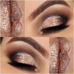 O brilho mais lindo que você vai ver – STILA Magnificent Metals Glitter - http://www.pausaparafeminices.com/maquiagem/o-brilho-mais-lindo-que-voce-vai-ver-stila-magnificent-metals-glitter/