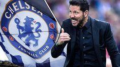 Chelsea intentará fichar a Diego Simeone, y el entrenador argentino quiere a Marco Reus y un delantero de primer nivel. Febrero 20, 2016.