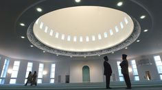 UK mosques open up to visitors for food tea and a chance to talkMosques across the UK threw open their doors to visitors. Image:  DAVE CAULKIN/AP/REX/Shutterstock  By Colin  Daileda2017-02-06 20:53:05 UTC  Imams in the United Kingdom want to talk.  Around 150 mosques across the country welcomed guests on Sunday as anti-Islamic rhetoric and crime continues to flow into everyday life in much of western Europe and the United States.  The goal of the event  organized by the Muslim Council of…