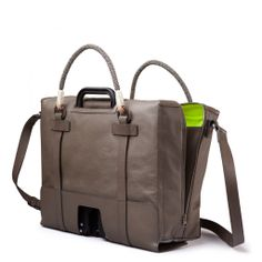 Legal Bici Paper Leather (Brompton bag)