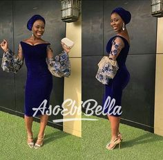 BellaNaija Weddings presents #AsoEbiBella – Vol. 176 – The Latest Aso Ebi Styles