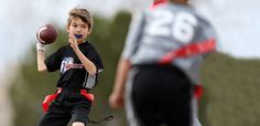 Sports offers youth sports leagues, camps & clinics with a focus on fun & safety. We aim to help kids succeed in life through youth sports. Youth Flag Football, Tackle Football, Football Program, Football Team, Games For Boys, Perfect Game, Life Skills, Running, Sports