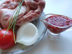Маринад для свиных ребрышек на мангале и маринад для свиных ребрышек в духовке, Вьетнамский соус Нуос Чам идеален. Острый маринад для свиных ребрышек