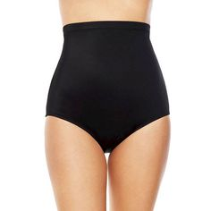 Schwarze Super Extra Ultra hohe Taille Taille Highwaisted