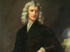 Sir Isaac Newton MP 1642 – 1727 was an English physicist and mathematician who is widely regarded as one of the most influential scientists of all time and as a key figure in the scientific revolution. Isaac Newton, Memes Arte, Scientific Revolution, Classical Art Memes, Influential People, History Memes, Physicist, Science, Know Your Meme