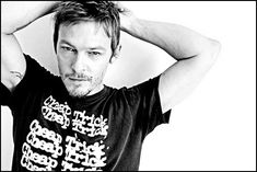 Daryl Dixon (Norman Reedus) - Hottest Redneck that I know of!!
