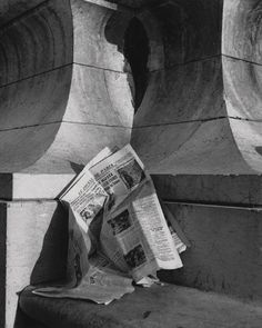 Herbert List: Paris, 1937.