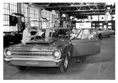 "prova275: ""Stocker service… building go-fast Dodges Mopar Monday "" #dodgevintagecars"