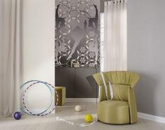 Le carte e i tessuti di Agena. L'azienda torinese che veste la casa con qualità ed eleganza.