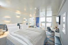 Kreuzfahrten im Winter 2020 & 2021: Hapag-Lloyd mit neuem Fahrplan Trondheim, Stavanger, Umea, Alesund, Tromso, Chill, Cruise, Furniture, Home Decor