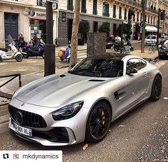 #mercedes #amg #gts #gtr #mercedesamg #amggts #carswithoutlimits #hypercar #sportscar #munich #carsofinstagram #carinstagram #monaco #horsepower #amggtr #beastmode #germany #black #white #luxury #goodlife #exotic #power #like #follow #tag #tagstagramers #bavaria #mkdynamics
