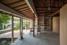 Tato Architects, Shinkenchiku-sha · House in Kamisawa. Japan · Divisare