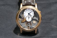 Hands-On The Romain Gauthier Insight Micro-Rotor
