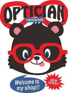 Tee price as low as $8.69,Choose this Cute bear with a red glasses designs to customize your own t-shirts. Customized shirt make great gifts.