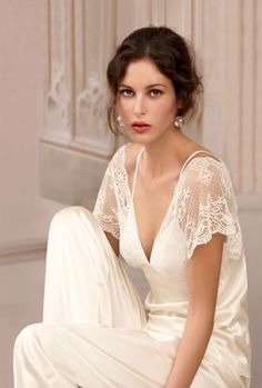 Exclusive Lingerie and Beachwear   Pyjamas    CAZAR   6/22/14 ON SALE AT: http://www.dessus-dessous.fr/
