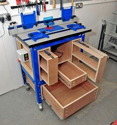 file php pixels is part of Kreg router table - Kreg Router Table, Best Router Table, Woodworking Router Table, Woodworking Workshop, Woodworking Furniture, Woodworking Machinery, Woodworking Diy Videos, Japanese Woodworking, Popular Woodworking
