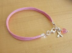 Hey, I found this really awesome Etsy listing at http://www.etsy.com/listing/127982880/breast-cancer-awareness-cotton-bracelet