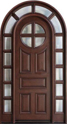 Elegant Exterior Door Designs for Home