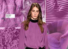 Fall Fashion Color Report 2016