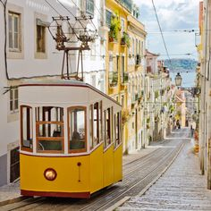 Your guide to Lisbon's chicest street.