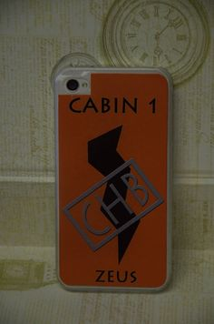 Iphone 4/4S/5 Case Designer Case Camp by TheElliottsCloset on Etsy, $9.99