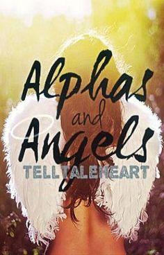 werewolf alphas and angels best book ever!!!