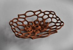 Company develops new fiber-reinforced wood, concrete ink for 3D printing