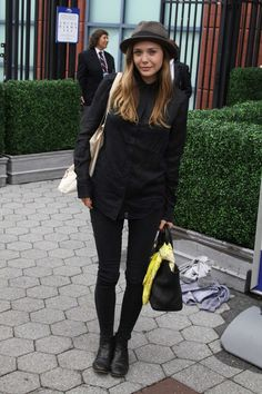 1000 images about style mary kate olsen on pinterest