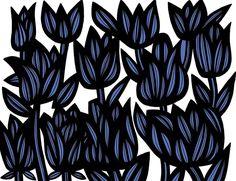 #flower #flowers #flores #floral #blue #nature #love #pretty #cute #art #arts #artist #artists #artwork #artworks #illustration #illustrations #drawing #drawings #dibujo #dibujos #kunst #konst #artista #artistsofinstagram #instaart #instaartist #arte #artes