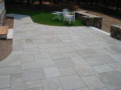Installing Pavers In Your Yards