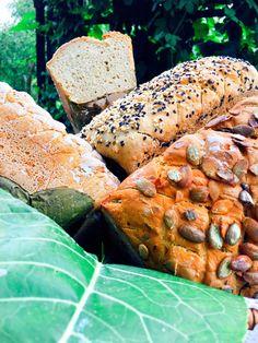 Liście chrzanu! Na co to komu!:) 3 sposoby na (z)chrzanienie czegoś Bread, Cookies, Recipes, Food, Crack Crackers, Biscuits, Rezepte, Breads, Cookie Recipes