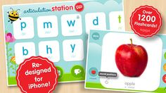 Top 5 Apps for Toddlers in Speech Therapy - From ABCs to ACTs
