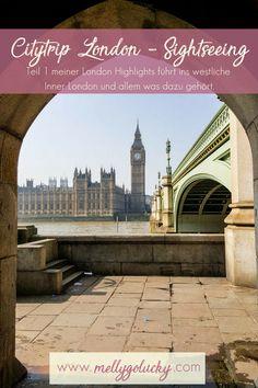 London ist meine abs