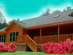 start your family vacation in 4 seasons gatlinburg cabin rental
