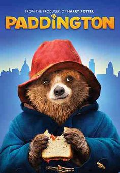 Beloved bear Paddington gets the big-screen treatment in this family film adapted from Michael Bond's enduring children's book series. As the story opens, Peruvian bear Paddington (voice of Ben Whisha