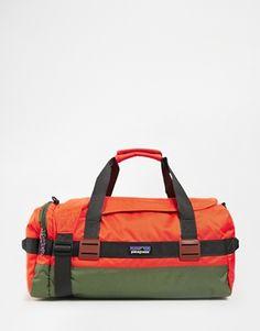 25c7eda2af Patagonia Arbor 30L Duffle Bag Hats For Men