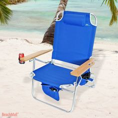 found it at wayfair 3 in 1 beach chair in cool bluehttp www