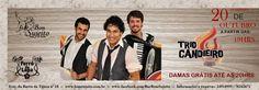 1x1.trans Trio Candieiro ao vivo no Bom Sujeito, na Barra da Tijuca