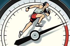 Bryt mönstret och få bättre träningseffekt | Runner's World