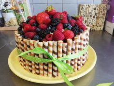 Healthy Recepies, Food And Drink, Cake, Kuchen, Torte, Cookies, Cheeseburger Paradise Pie, Tart, Pastries