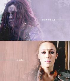 clark and lexa 100 | The 100 (TV Show) images Clarke and Lexa wallpaper and background ...