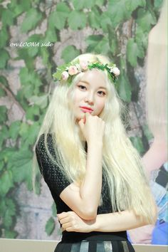 LOONA - JinSoul 진솔 (Jung JinSol 정진솔) 'Girl Of The Month' №7 #이달의소녀 #LOOΠΔ