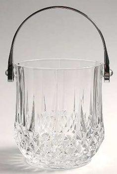 Cristal D'Arques Longchamp - Ice Bucket