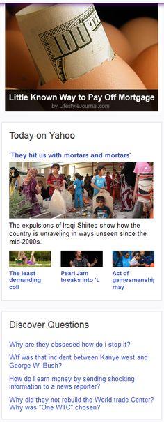 "Generation Callus - ""Mortage, Shiites and Kanye Bush conflict"" - Please read board description for more info."