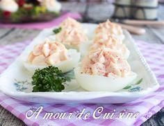 Mousse, Party Snacks, Finger Foods, Quinoa, Entrees, Potato Salad, Panna Cotta, Toast, Brunch