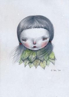 love Dilka Bear :)