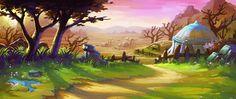 mobile games background3 by nj365 on deviantART