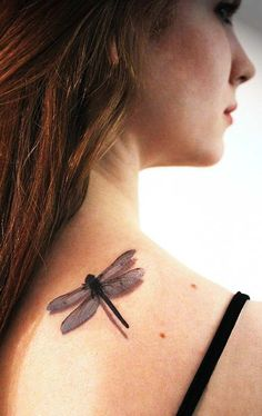 Hey, I found this really awesome Etsy listing at https://www.etsy.com/listing/184813407/3d-dragonfly-temporary-tattoo